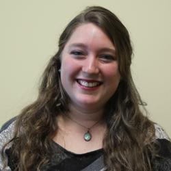 Meshan Lehmann, LGSW, Pregnancy Counselor