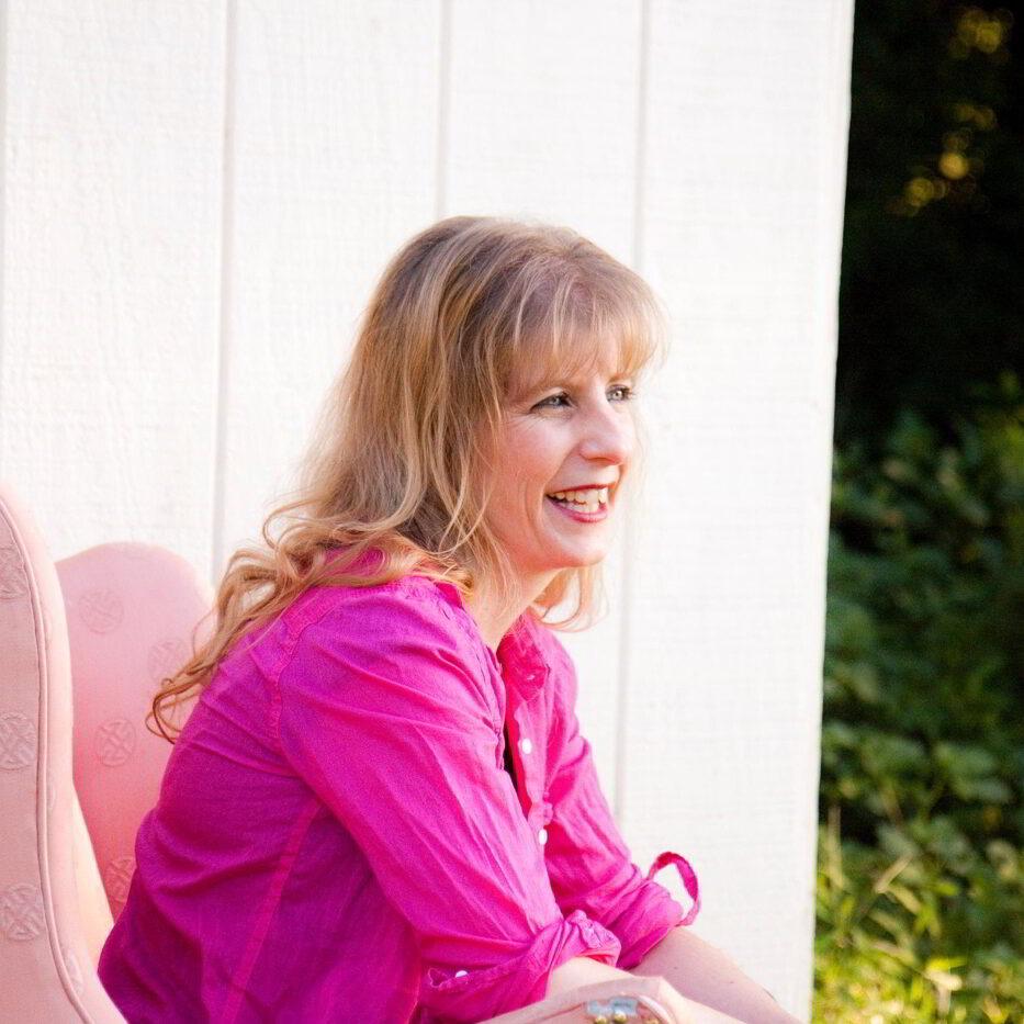 Kim Noeth, Birth Mom Coach & Adoption Facilitator